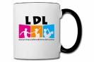 Vente de produits à l'effigie de LDL